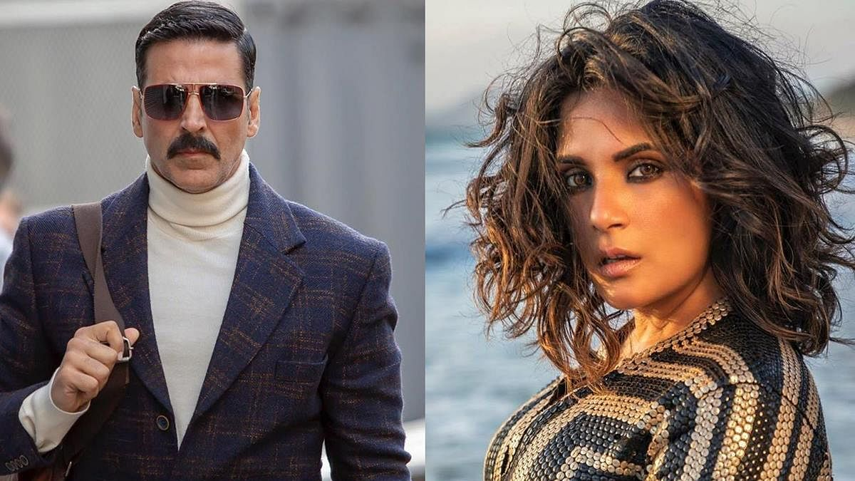 Akshay Kumar, Richa Chadha, Farhan Akhtar, and other B-town celebs demand justice for Hathras gang-rape victim