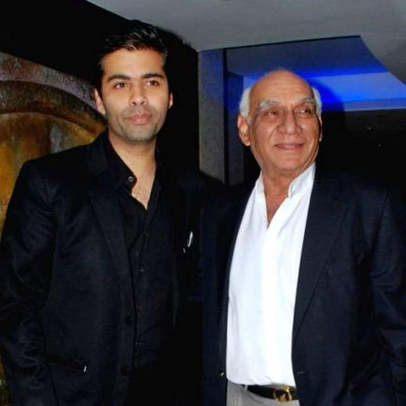 Yash Chopra Birth Anniversary: Did you know - Karan Johar is related to the cinema maverick?