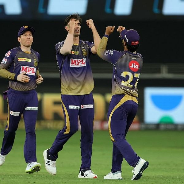 Rajasthan Royals vs Kolkata Knight Riders LIVE: Score, Commentary for the 12th match of IPL 2020