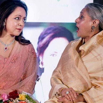 Basanti backs Radha: BJP MP Hema Malini supports Jaya Bachchan, says 'way in which people are targeting Bollywood is bad'