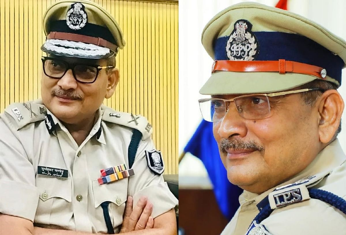 Remember Bihar DGP Pande who questioned Rhea's 'aukat'? He's likely to contest on NDA ticket in Bihar