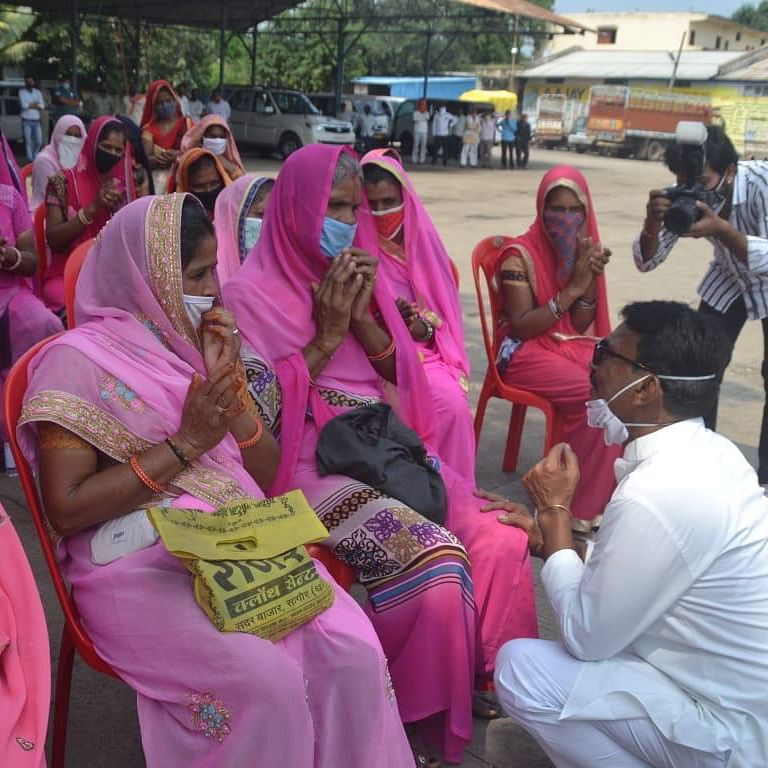 Indore: 113 self-help groups given Rs 1.5 crore