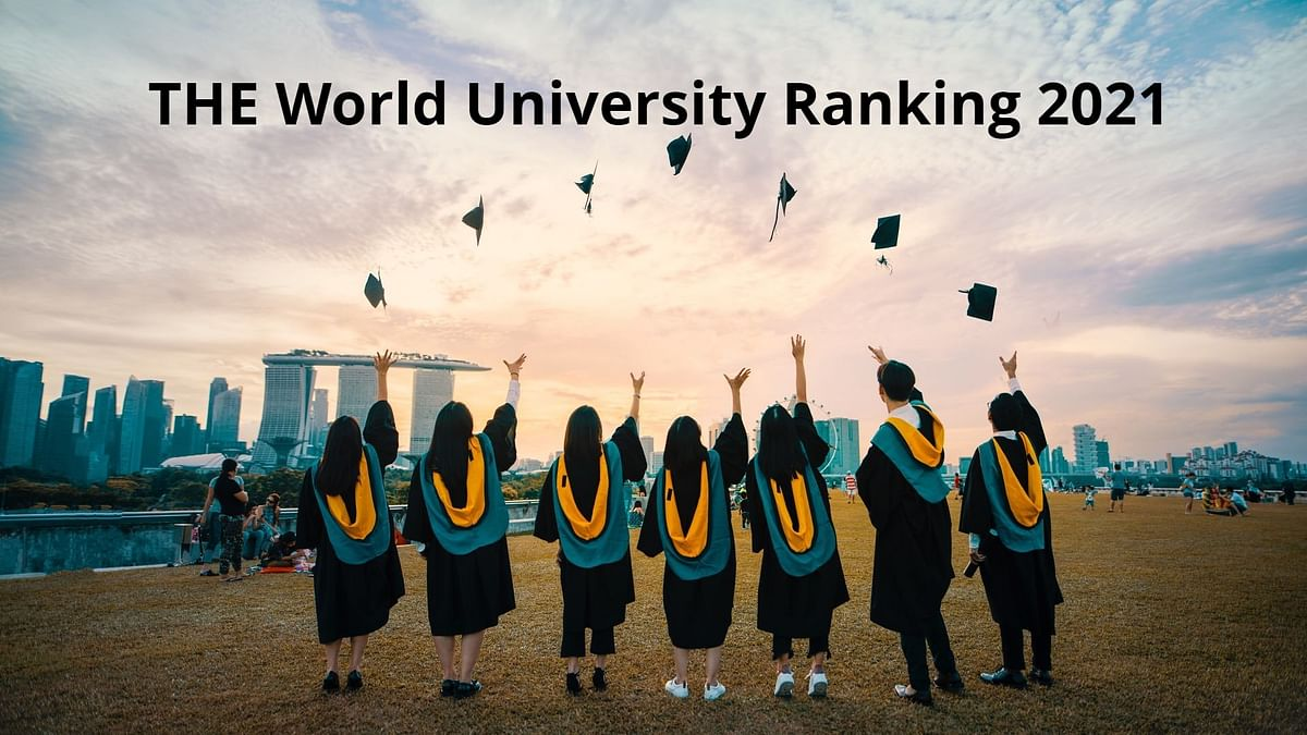 Vishwaguru Who? No Indian university ranks among top 300 in THE World University Ranking 2021