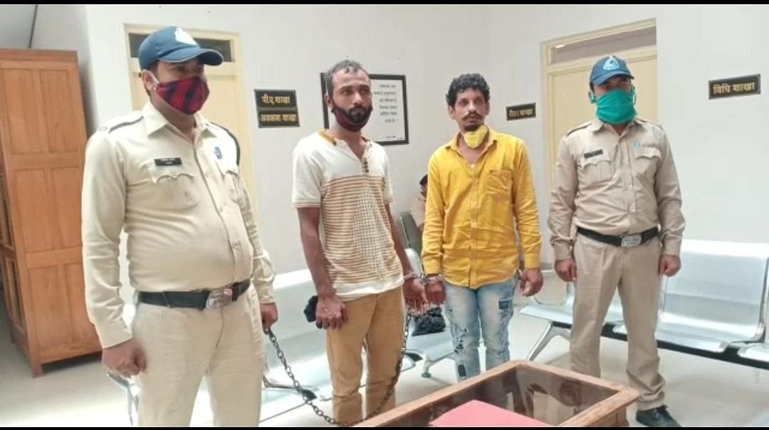 Indore: Two friends arrested for killing auto driver a year ago