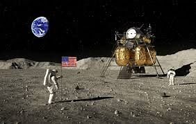 NASA wants to buy Moon resources mined by private firms