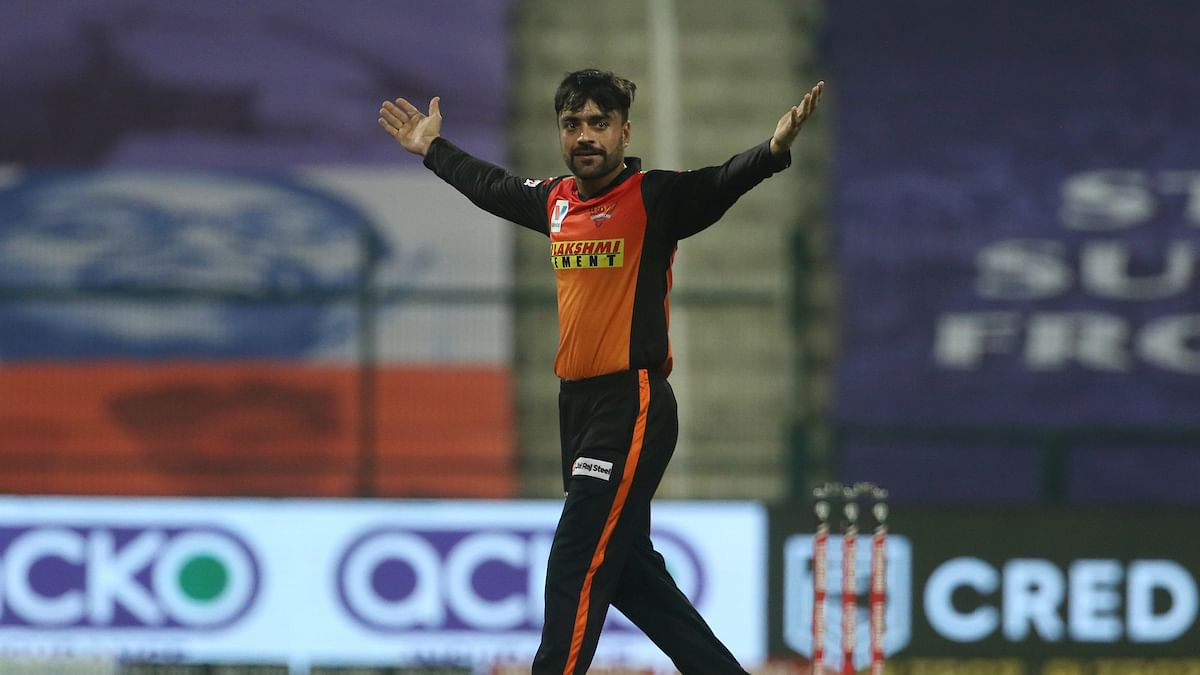 DC vs SRH: Rashid Khan's brilliant figures lead Warner and Co to first win in IPL 2020