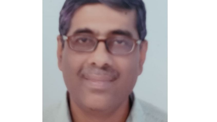 Alok Singh takes over as Chief Safety Officer, Central Railway