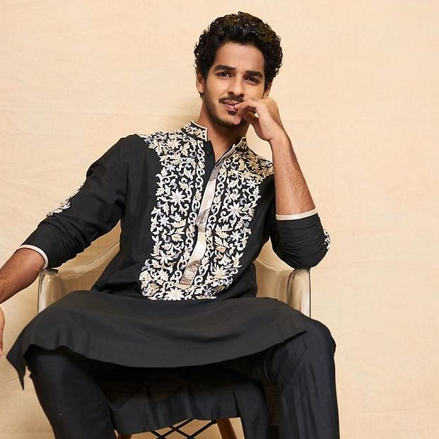 Horror comedy 'Phone Bhoot' pushes Ishaan Khatter into a different space