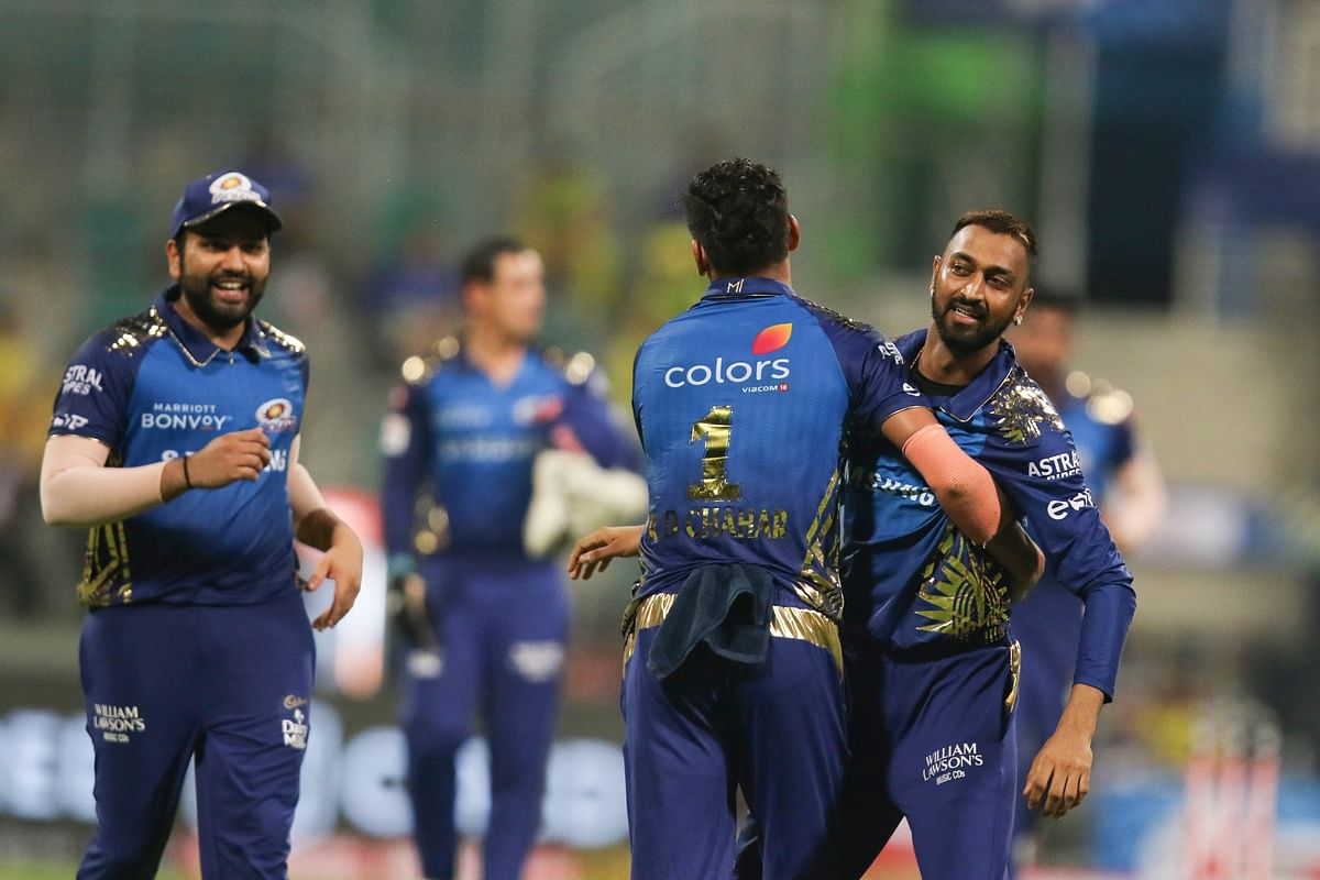 IPL 2020: Former hockey captain Viren Rasquinha 'shocked' to see 'unfit' players during MI vs CSK