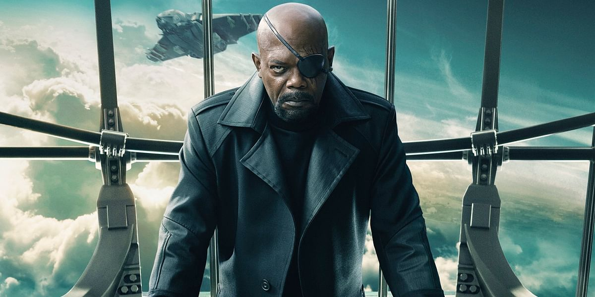 Samuel L Jackson to once again play Nick Fury in Disney Plus' new series