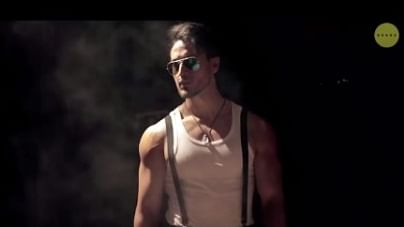 Watch: Tiger Shroff debuts as a singer, drops music video of 'Unbelievable'