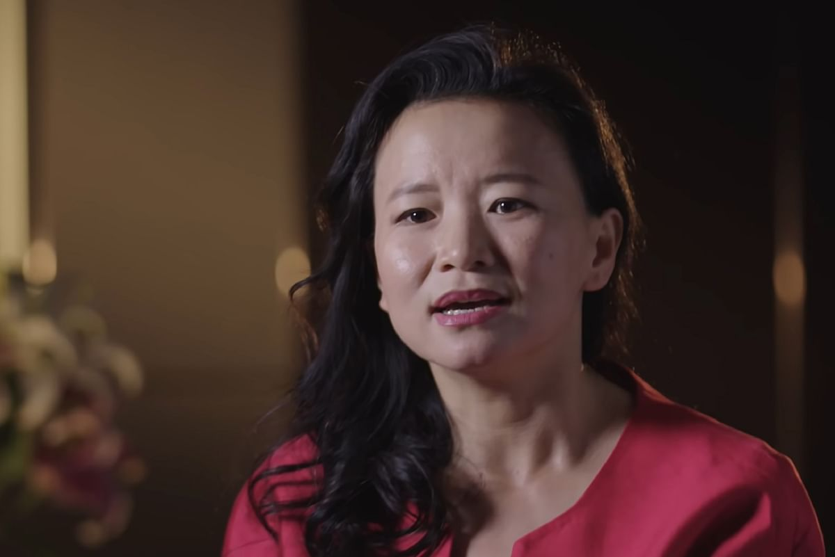 China detains Australian journalist over national security
