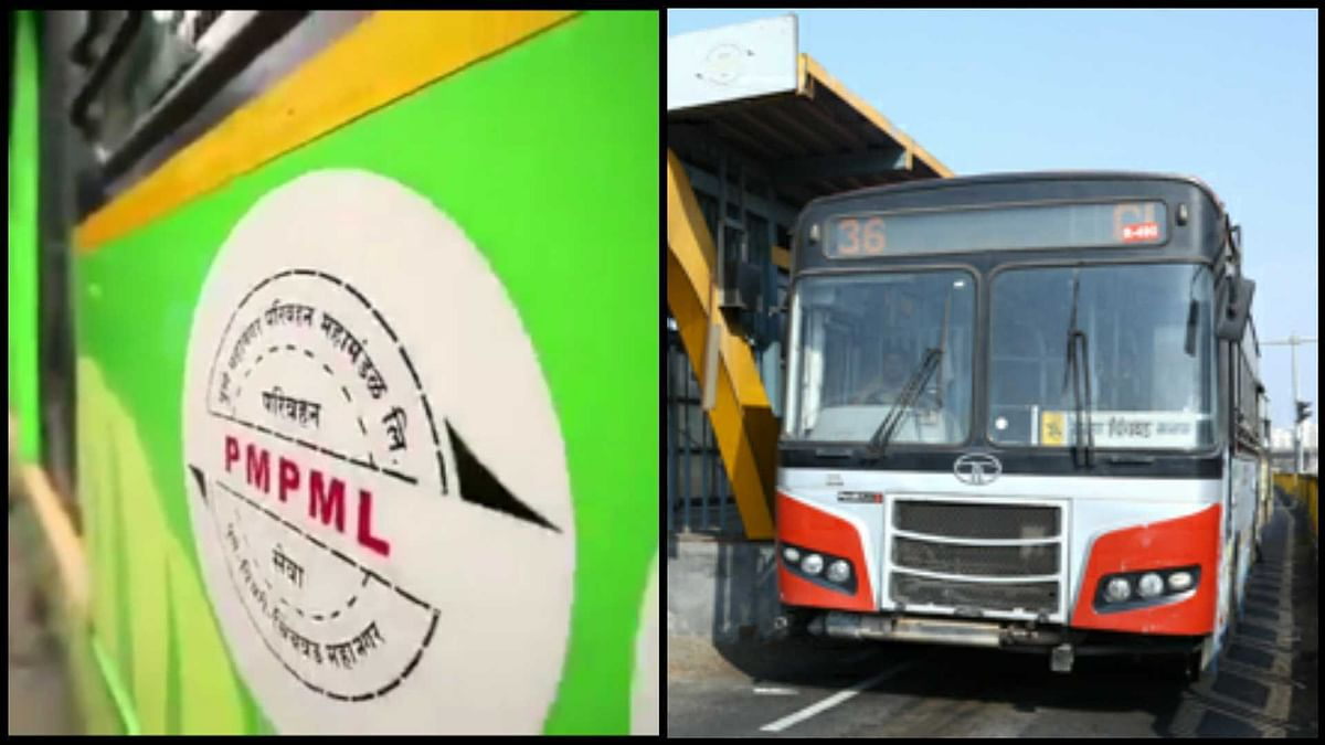 Good news for Punekars: Now you can travel 5 km in just Rs 5 in PMPML bus
