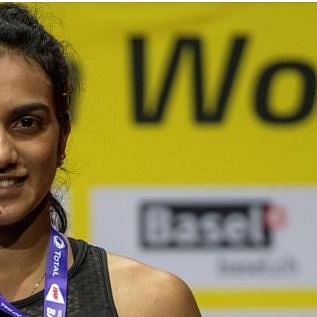 Sindhu withdraws from Uber Cup