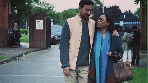 Amid newschannels going berserk, Irrfan Khan's wife Sutapa appeals to legalise CBD oil in India