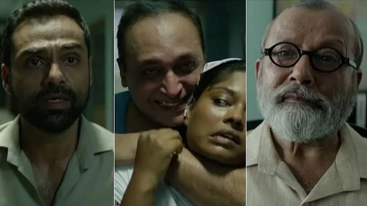 JL50 web series review: Abhay Deol's newest outing offers a refreshing take on time travel