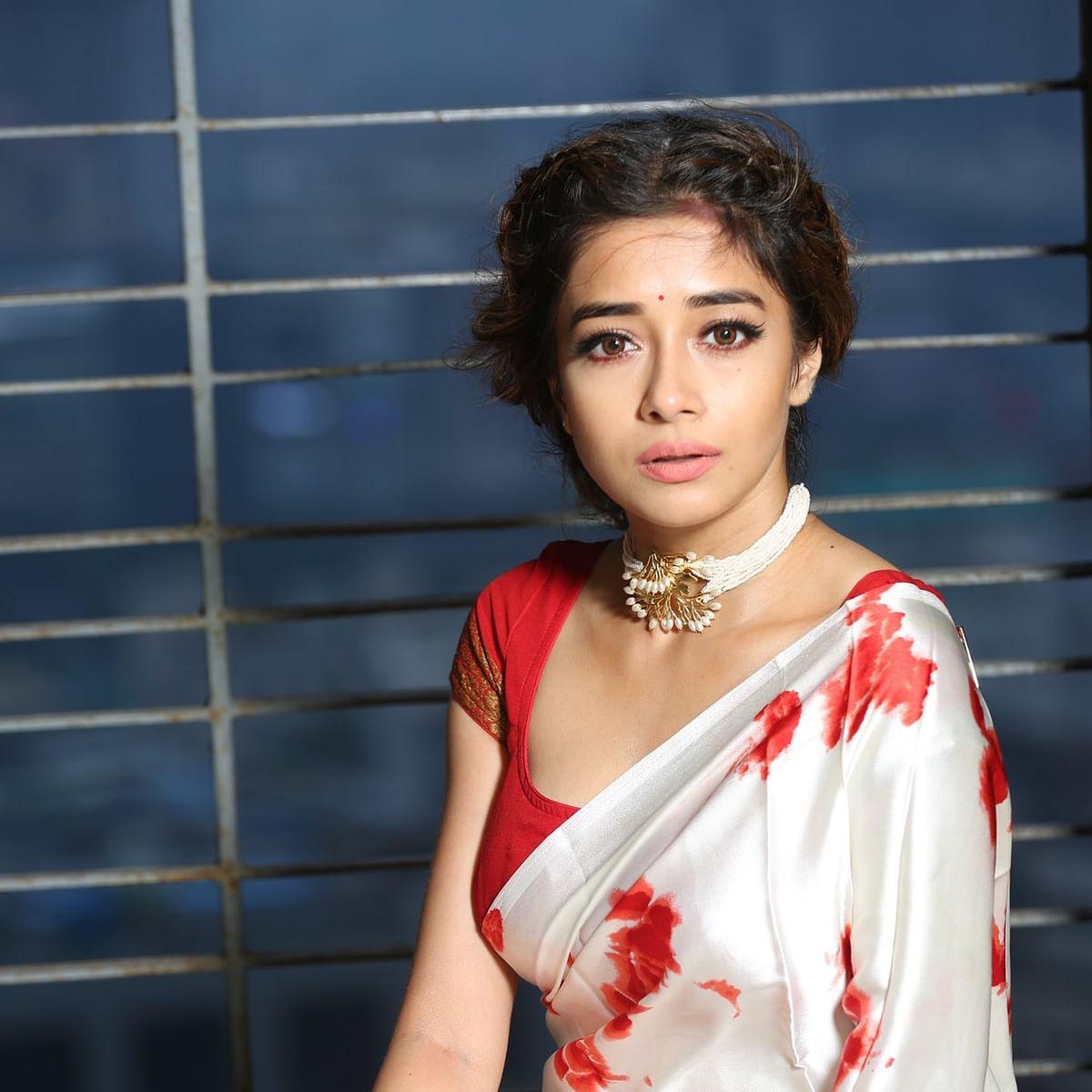 Bigg Boss 14: 'Uttaran' star Tinaa Dattaa denies a contestant