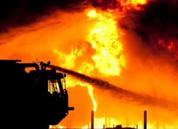 Maharashtra: Minor fire at Ulhasnagar and Bhiwandi factories, no casualties