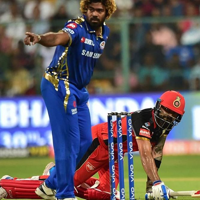 IPL's top wicket-taker Lasith Malinga quits franchise cricket