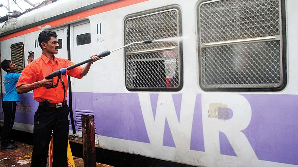 Western Railway to open 2 new offices for staff and public safety