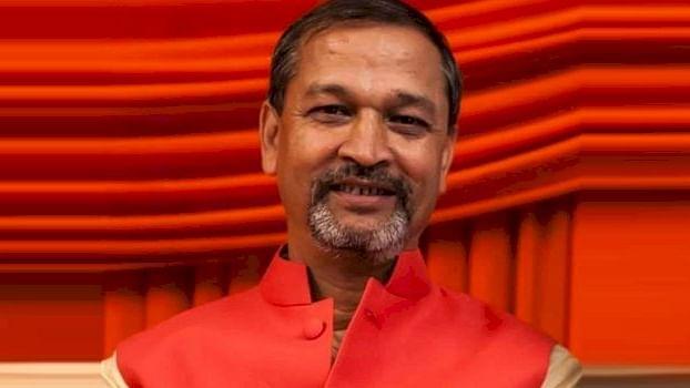 Minister Omprakash Sakhelcha/ File Pic