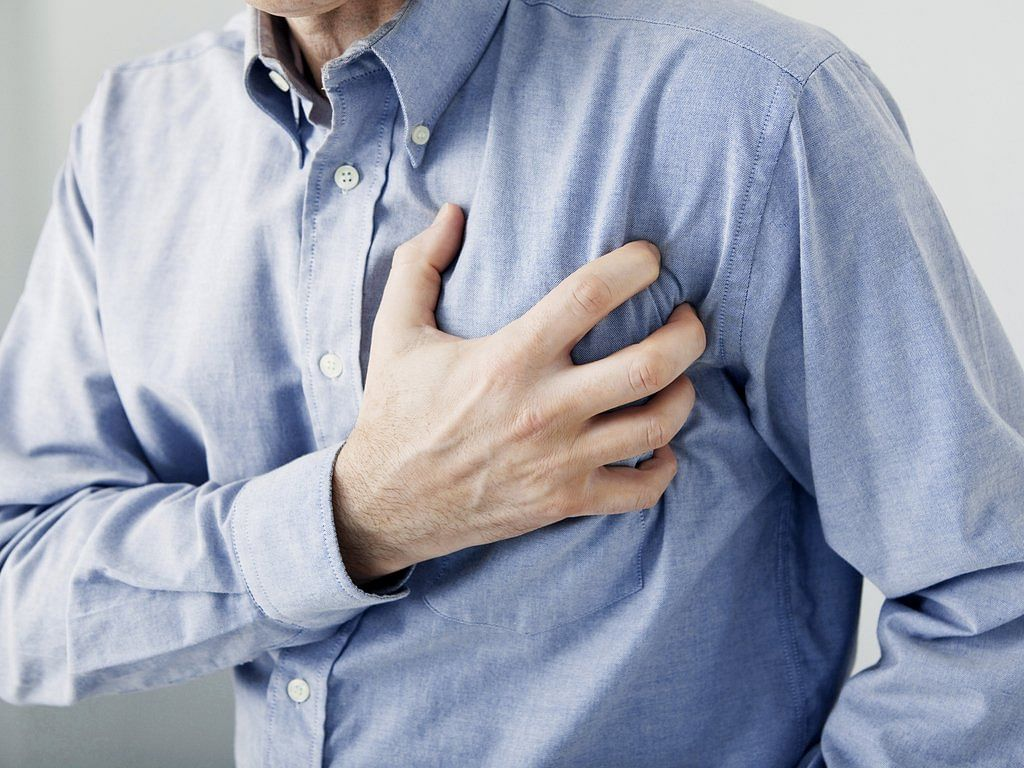 Recurrent heart attacks on the decline, yet risk remains high: Study