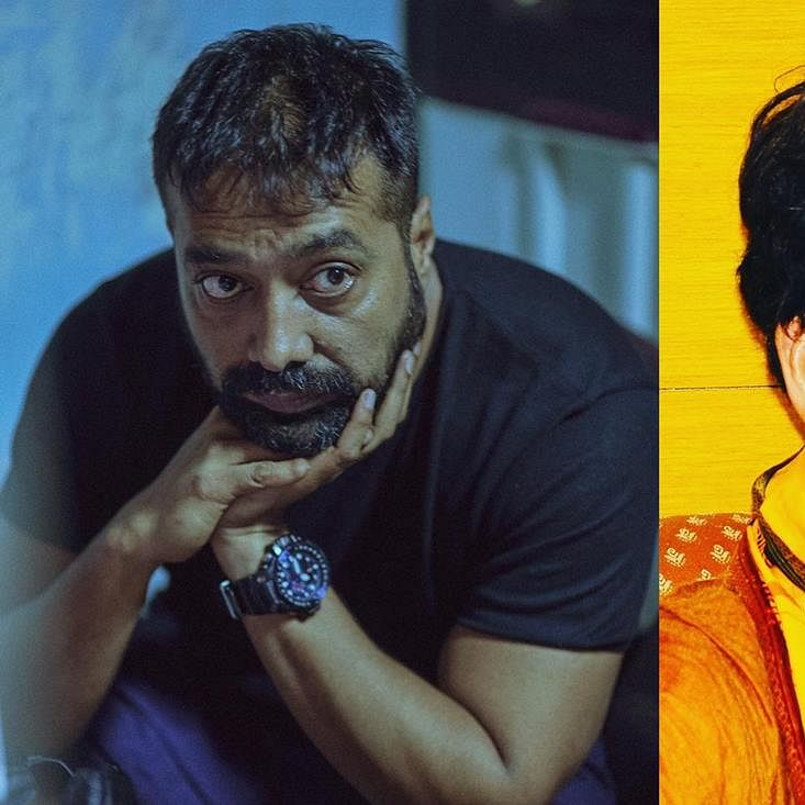 'Ravi Kishan used weed for the longest time': Anurag Kashyap slams LS MP's comment on B-town; mistakes him for minister