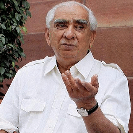 Jaswant Singh passes away: Remembering the soft-spoken former Army officer and astute politician