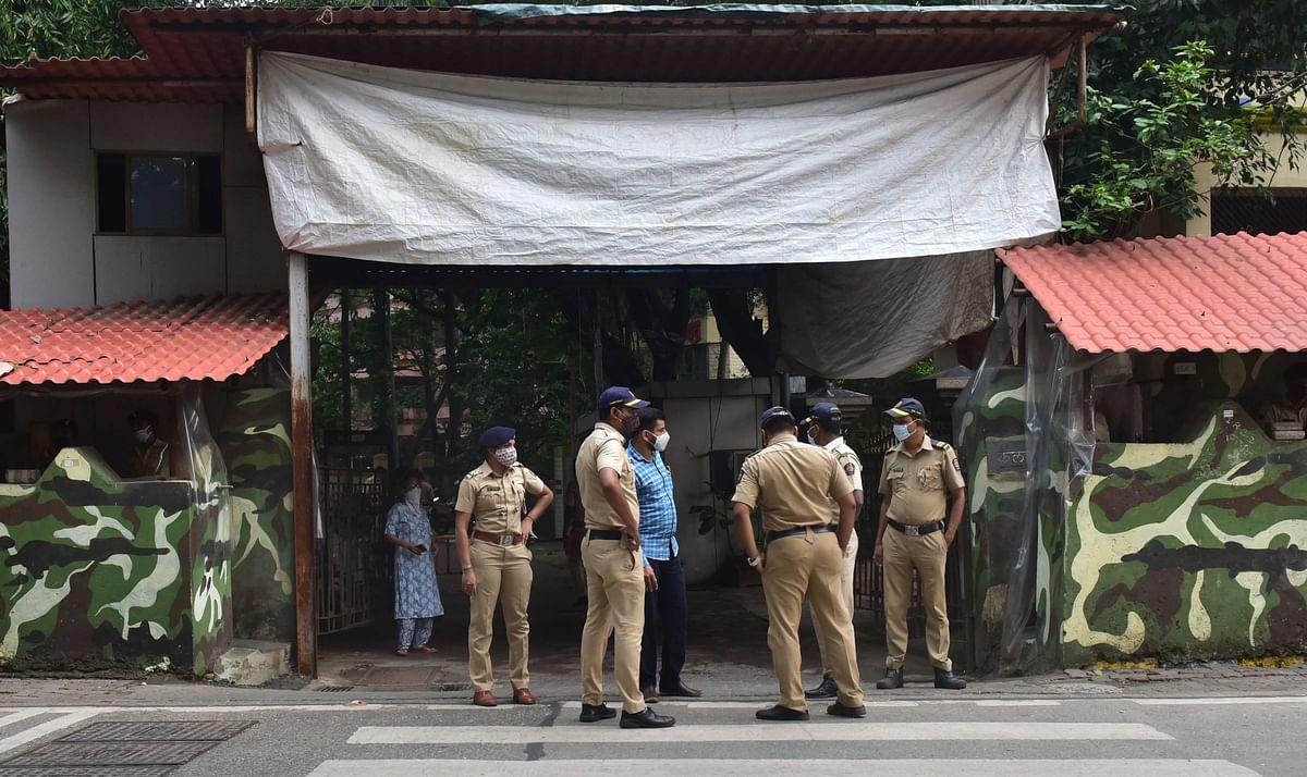 Mumbai: CM Uddhav Thackeray's residence Matoshree gets D-gang bomb threat
