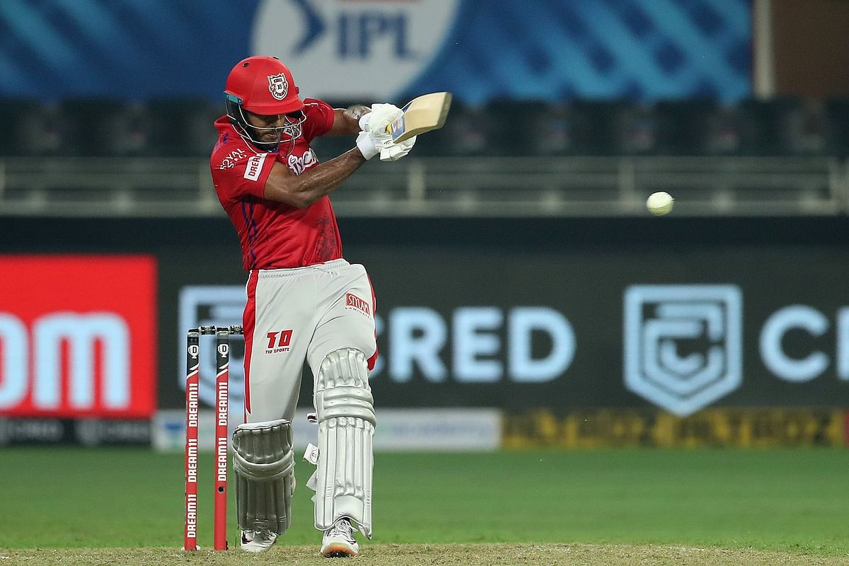 Scoreboard: Delhi Capitals vs Kings XI Punjab