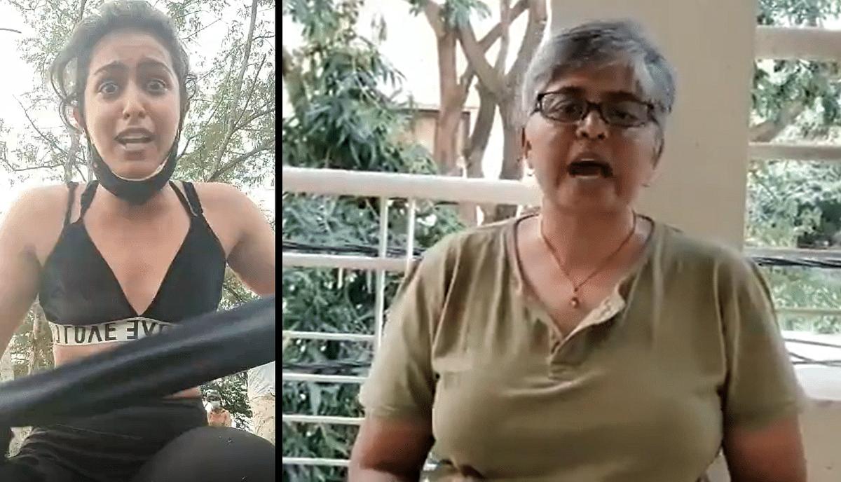 After altercation with actor Samyuktha Hegde, Karnataka Congress leader Kavitha Reddy issues 'unconditional apology'