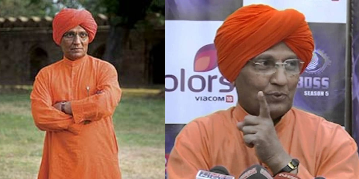 Swami Agnivesh passes away: The Arya Samaj leader who went to Bigg Boss