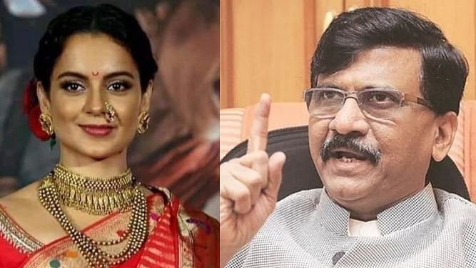 'People succeed due to talent': After Kangana Ranaut's comment on 'Islam dominated' film industry, Shiv Sena hits back