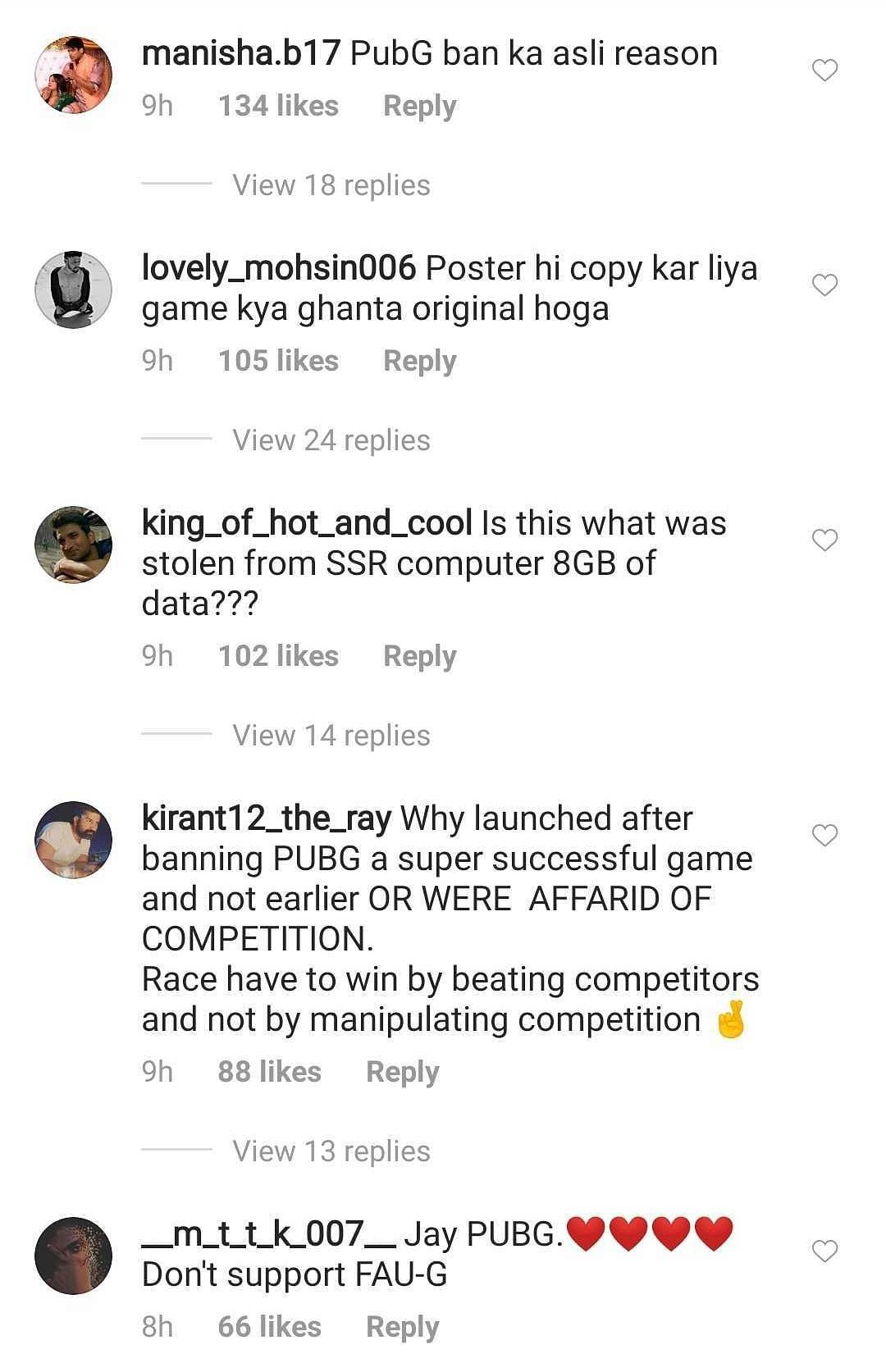 'Stolen from Sushant's computer': Akshay Kumar trolled for sharing PUBG's 'atma nirbhar' alternative FAU-G