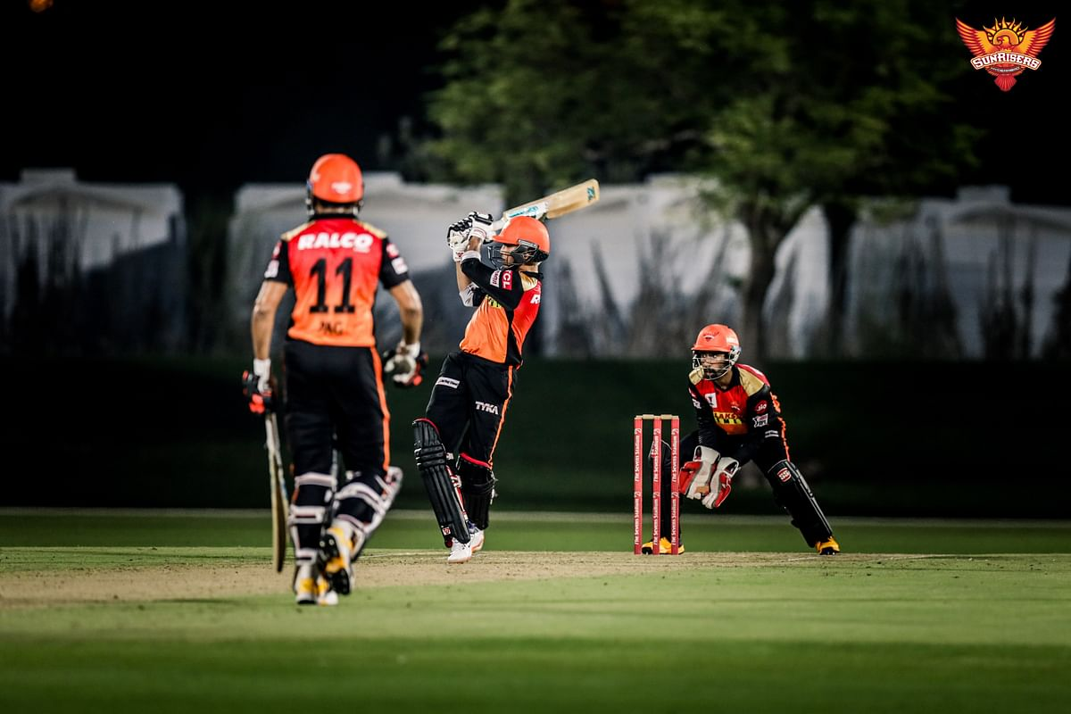 IPL 2020: Full list of fixtures for David Warner's SunRisers Hyderabad