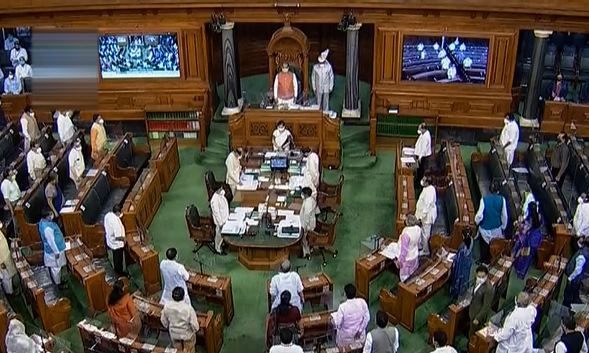 Boycott gives BJP free run of the House