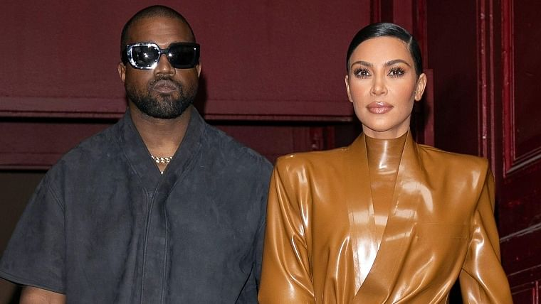 Kim Kardashian is disappointed and sad as Kanye West goes on a 'downward spiral'