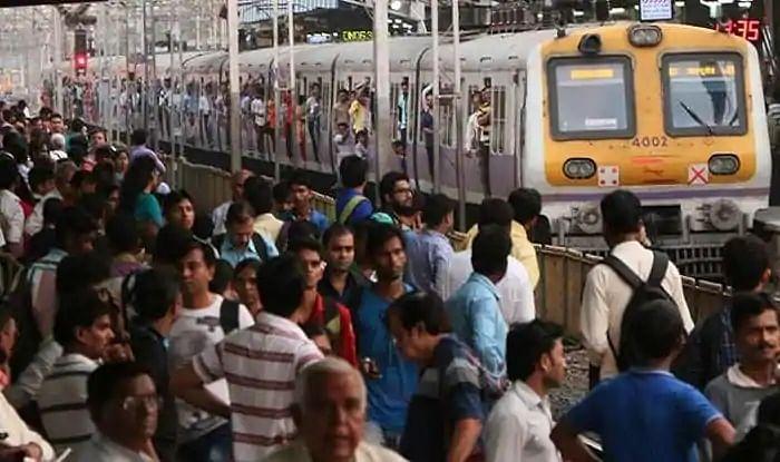Mumbai North East MP Manoj Kotak raises travel woes in Parliament