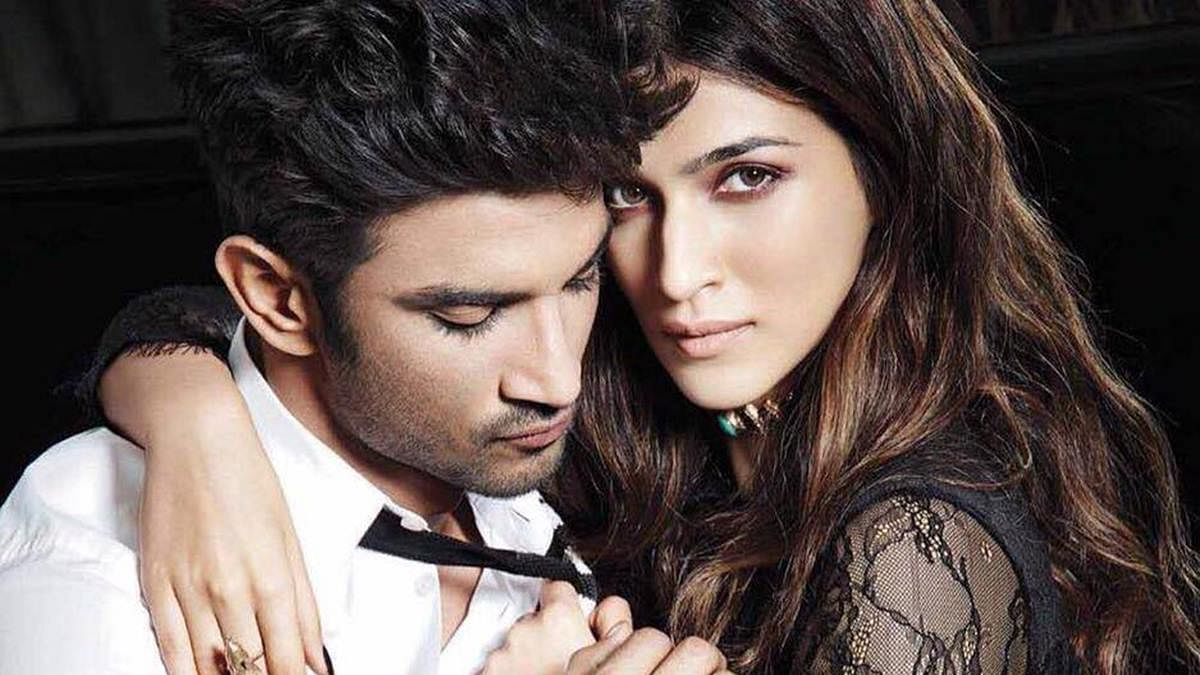 'Spend time with Kriti, quit smoking': Startling details from Sushant's notes at Pavana farmhouse