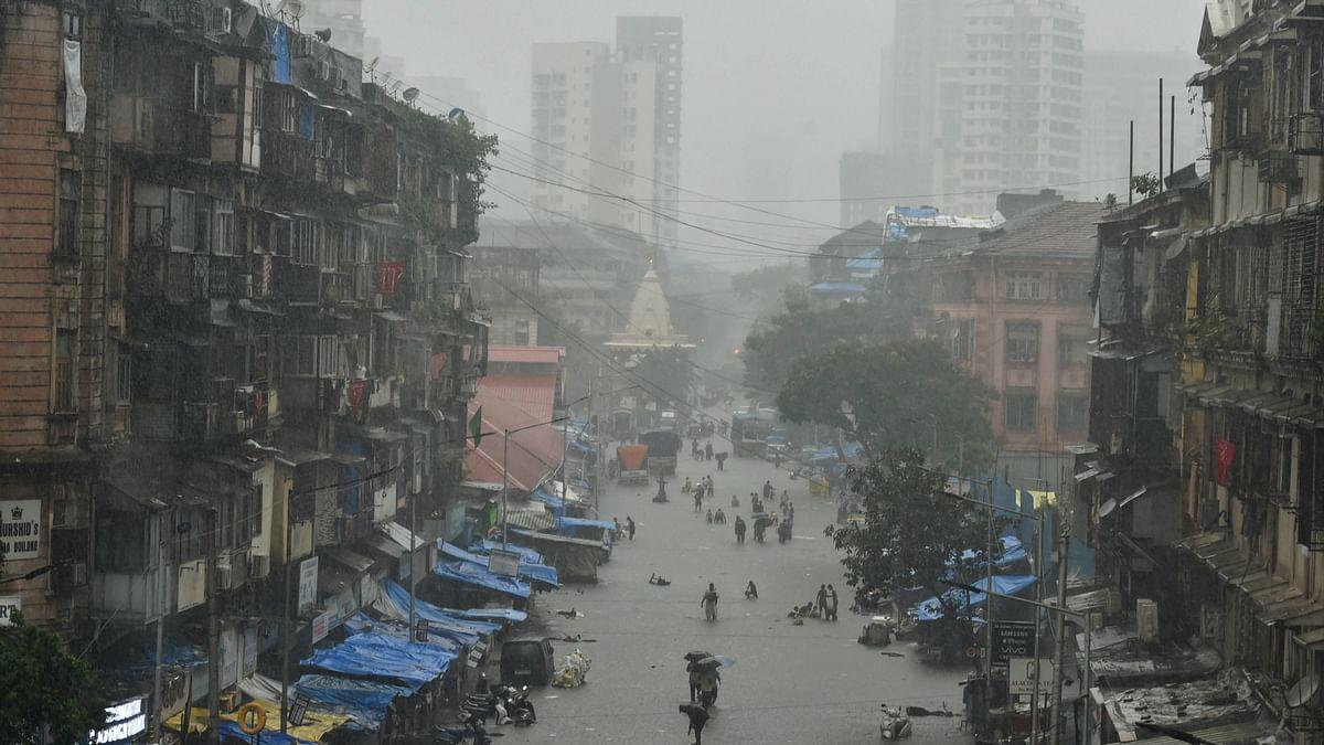 Mumbai Rains: Transport services resume in city as rain intensity reduces