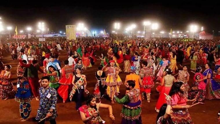 Skip dandiya and garba this year: Maha govt issues guidelines for low-key Navratri celebrations