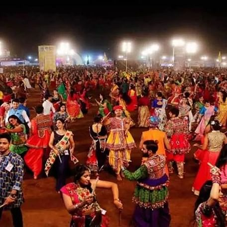 Skip dandiya and garba this year: Maha govt issues guidelines for low-key Navratri celebrations
