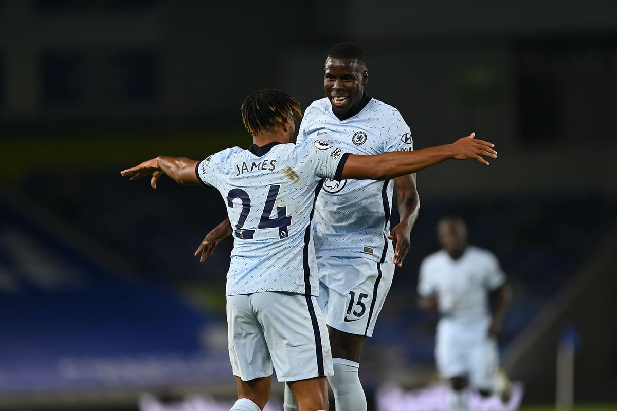 Premier League: Chelsea defeat Brighton 3-1 to start on winning note
