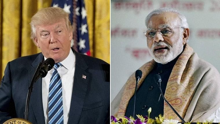 Trump claimed India under-reported COVID-19 deaths, here are the actual figures