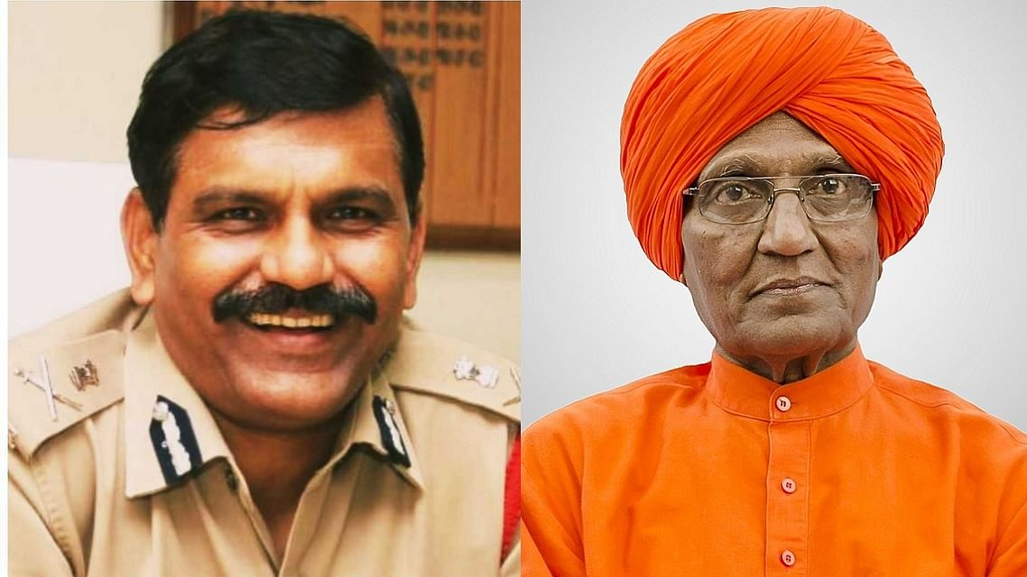 Twitter takes down ex-CBI chief's tweet on Swami Agnivesh; complaint filed against retired officer for using 'IPS' tag