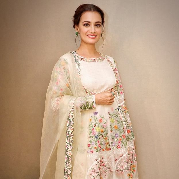 'Clean air is a right to life,' says Dia Mirza