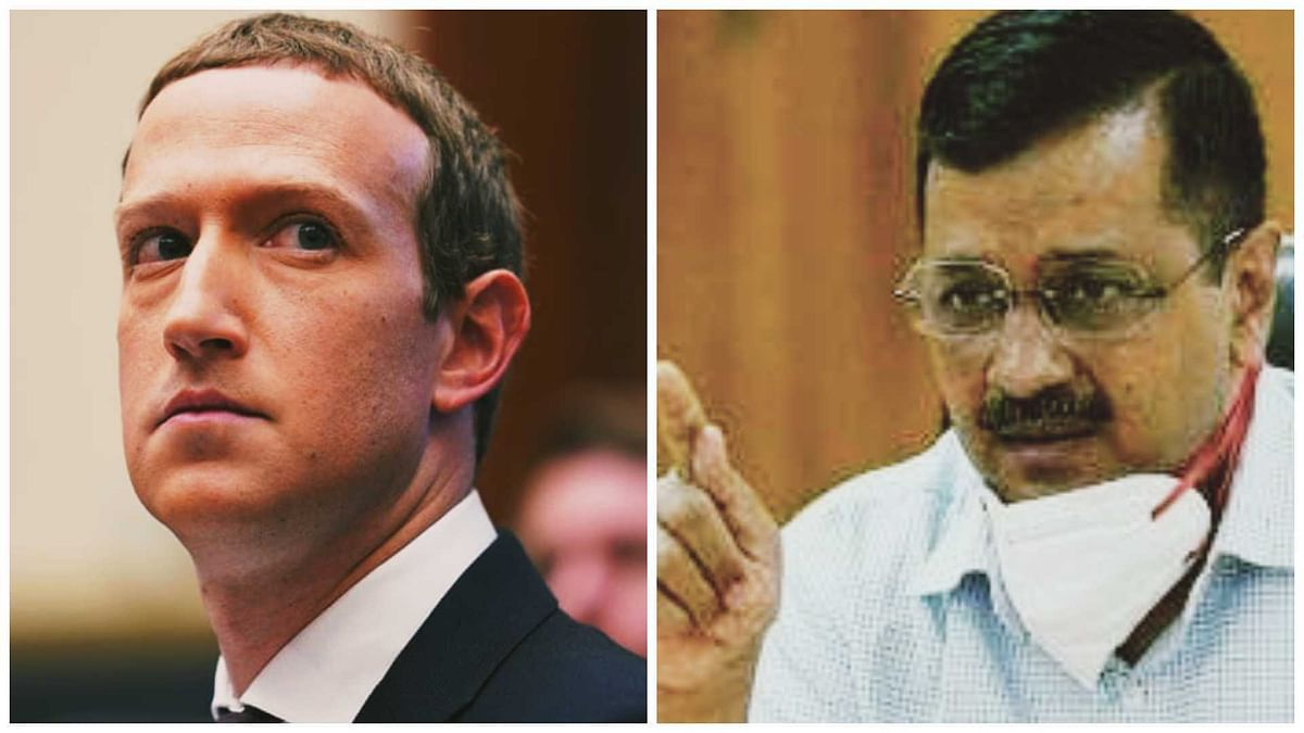 Delhi Assembly Committee summons Facebook India MD over hate speeches row