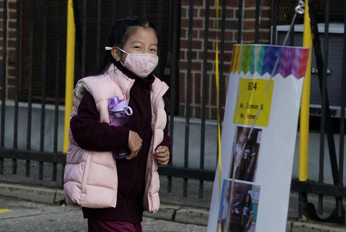 Coronavirus scare: Once again, New York delays school reopening