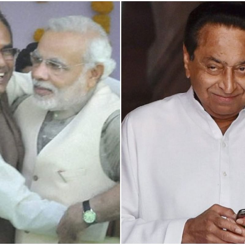 Madhya Pradesh: Shivraj Singh Chouhan terms Modi as 'God of farmers', opposition as 'Kisandrohi' over farm bills