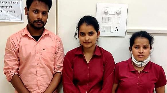 Bhopal: 10,000 loan seekers duped, 3 arrested